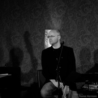 Kim Barth Trio 21.11.2015
